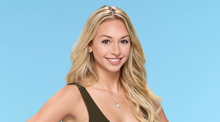 Corinne Olympios Speaks Out Over Alleged 'Bachelor in Paradise' Misconduct