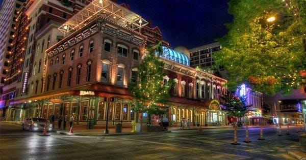 The 8 Best Restaurants In Fort Worth Texas Purewow