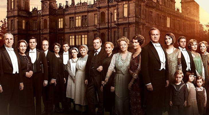 My Lord! The 'Downton Abbey' Movie Will Begin Filming Soon