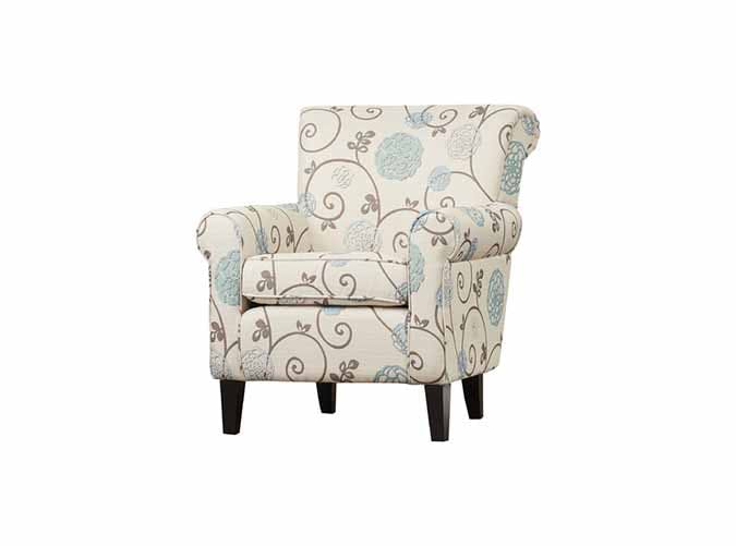 Elyse Arm Chair under 300