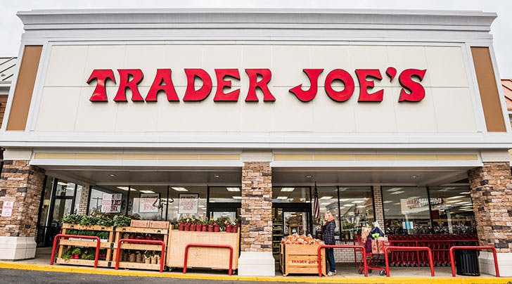 What's the Deal with Those Bells Always Ringing at Trader Joe's?