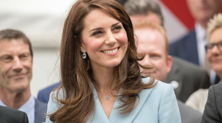 How to Get Kate Middleton Hair (Cause You Know You Want It)