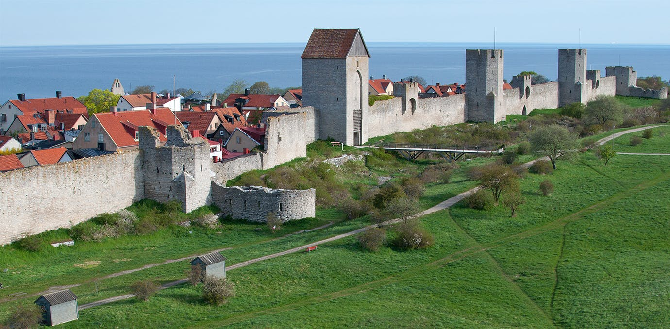Gotland Sweden luxury affordable vacations1