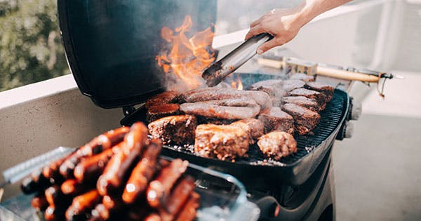 8 Grilling Mistakes You Might Be Making