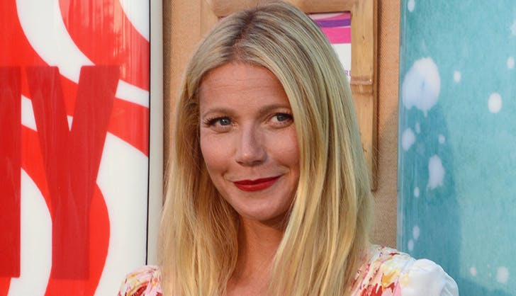 Gwyneth Paltrow V Steam