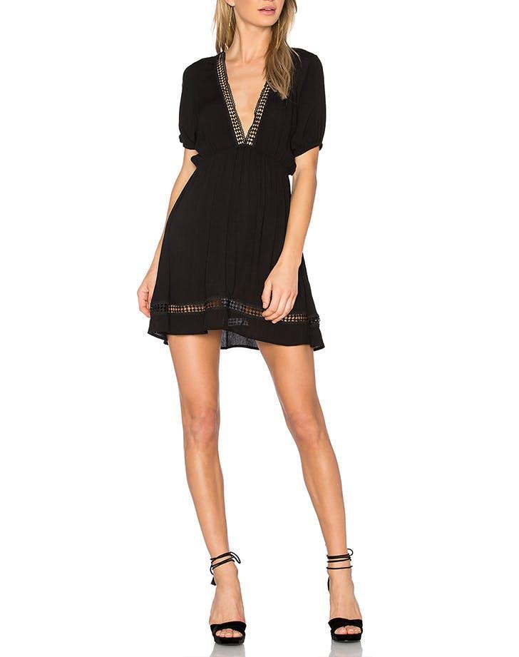 HAMP dresses LBD LIST