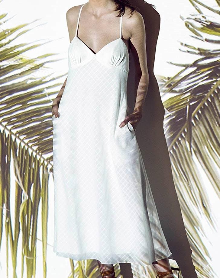 HAMP dresses slip LIST1