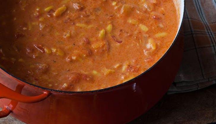 Ina Garten Soup Meal