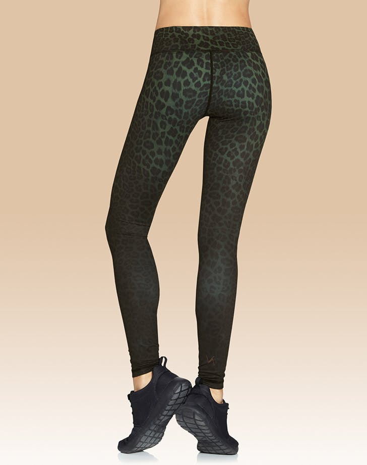 LA best leggings LIST leopard
