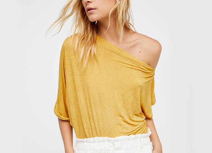 MIA t shirts off shoulder LIST1