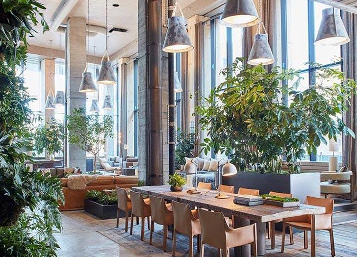 NY best hotels 1 hotel brooklyn bridge LIST