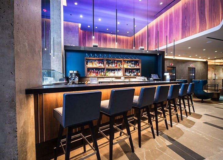 NY best hotels luma LIST