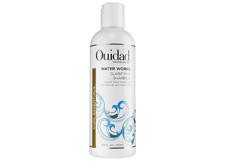 Ouidad Clarifying Shampoo for Curly Hair