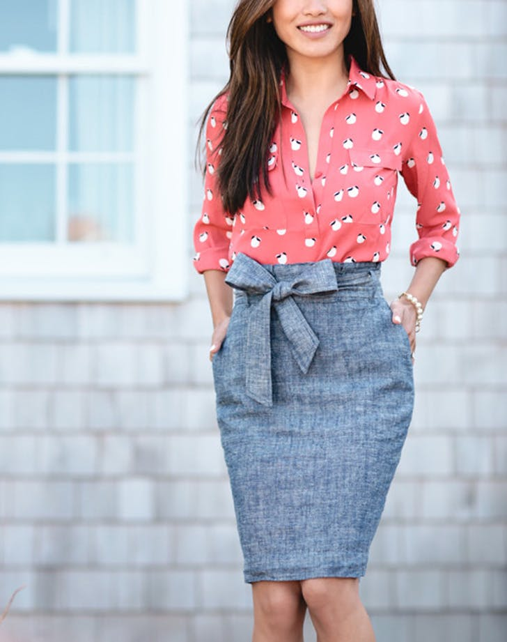 The 7 Best Job Interview Outfits for Women in 2018 - PureWow