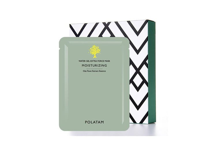 POLATAM SHEET MASK