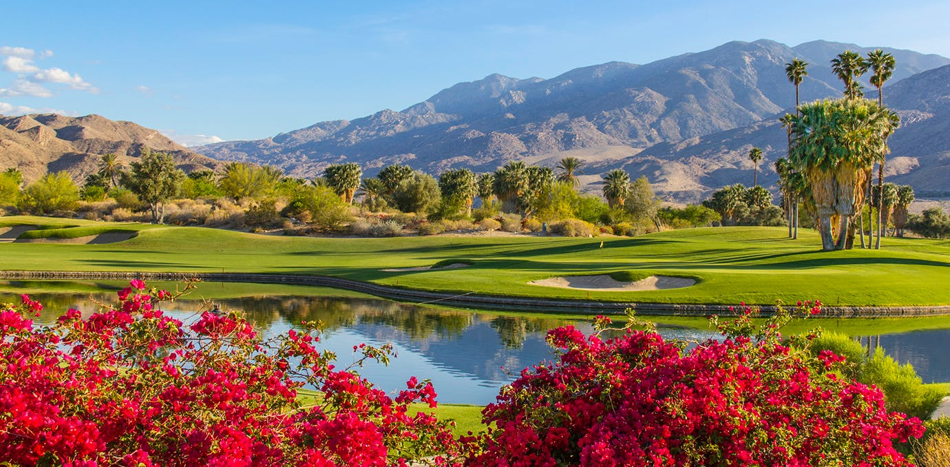 Palm Springs California luxury affordable vacations