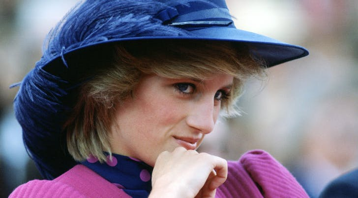For All You Royal-Lovers, a Princess Diana Musical Could Be Headed to Broadway