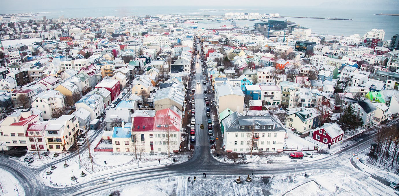 Reykjavik Iceland luxury affordable vacations