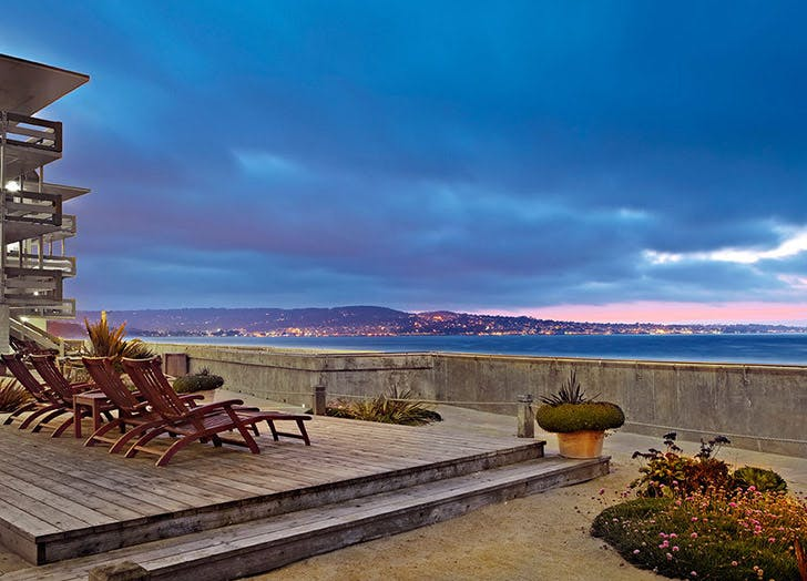 SF coastal stays monterey LIST