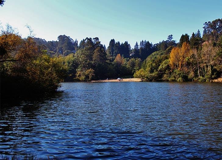SF hikes lake anza LIST
