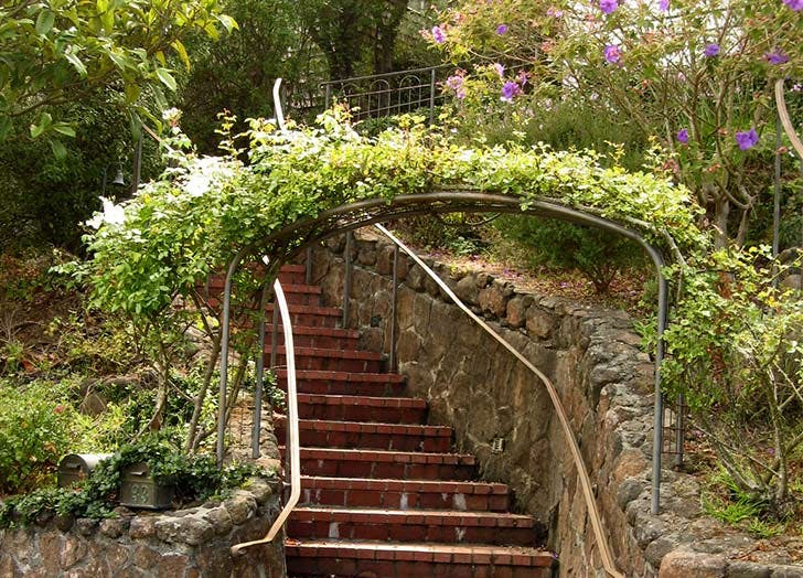 SF hikes stair LIST