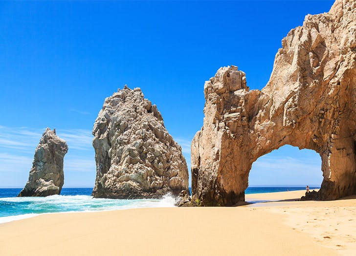 SFO direct flights los cabos