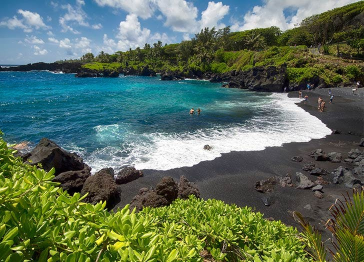 SFO direct flights maui