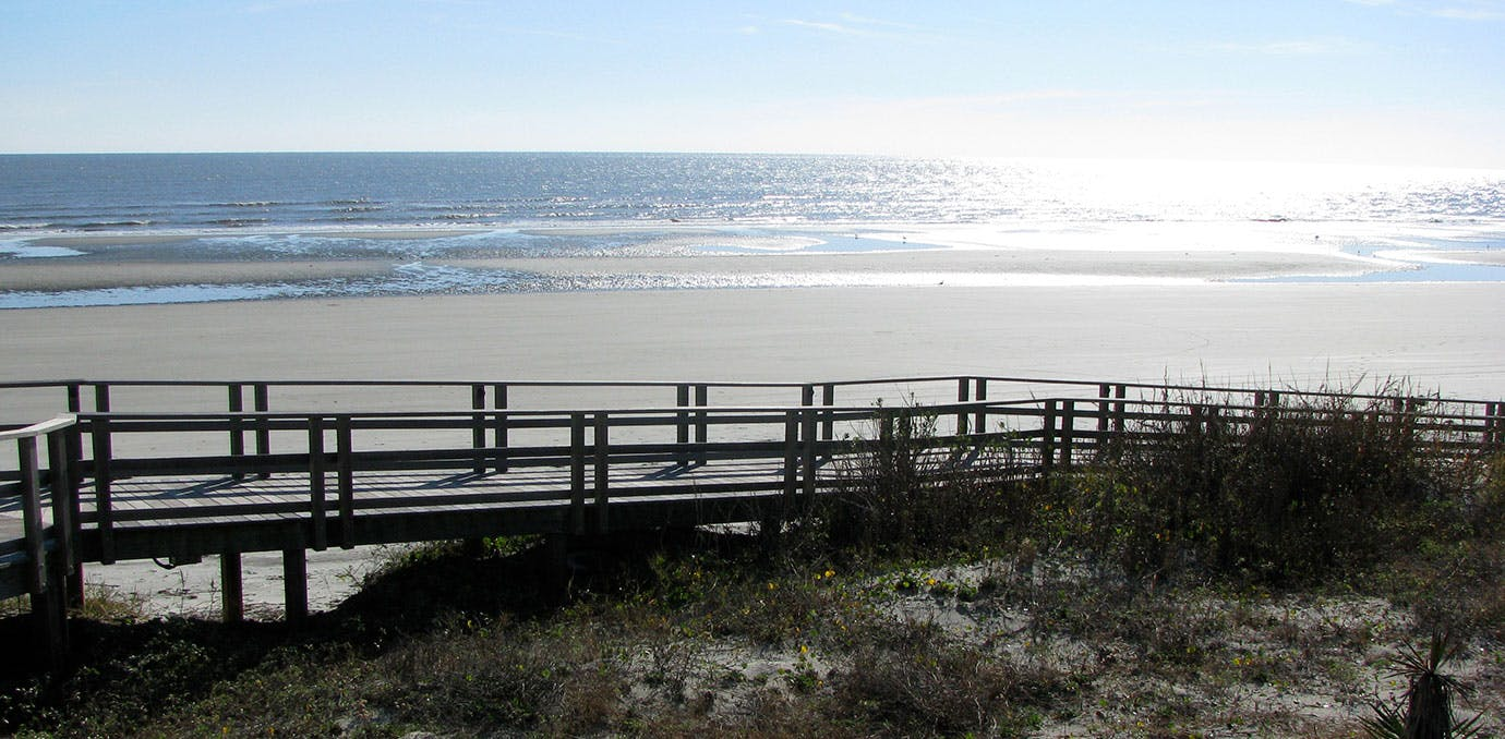 SOUTH CAROLINA  KIAWAH ISLAND