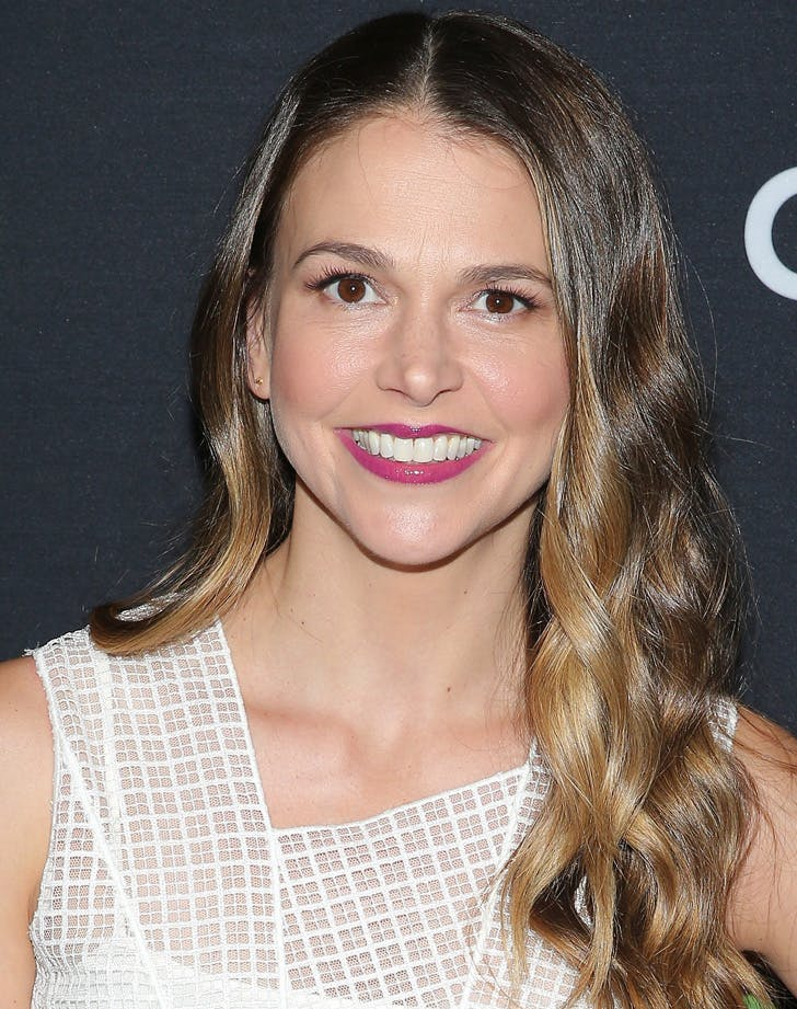 SUTTON FOSTER HAIR LIST