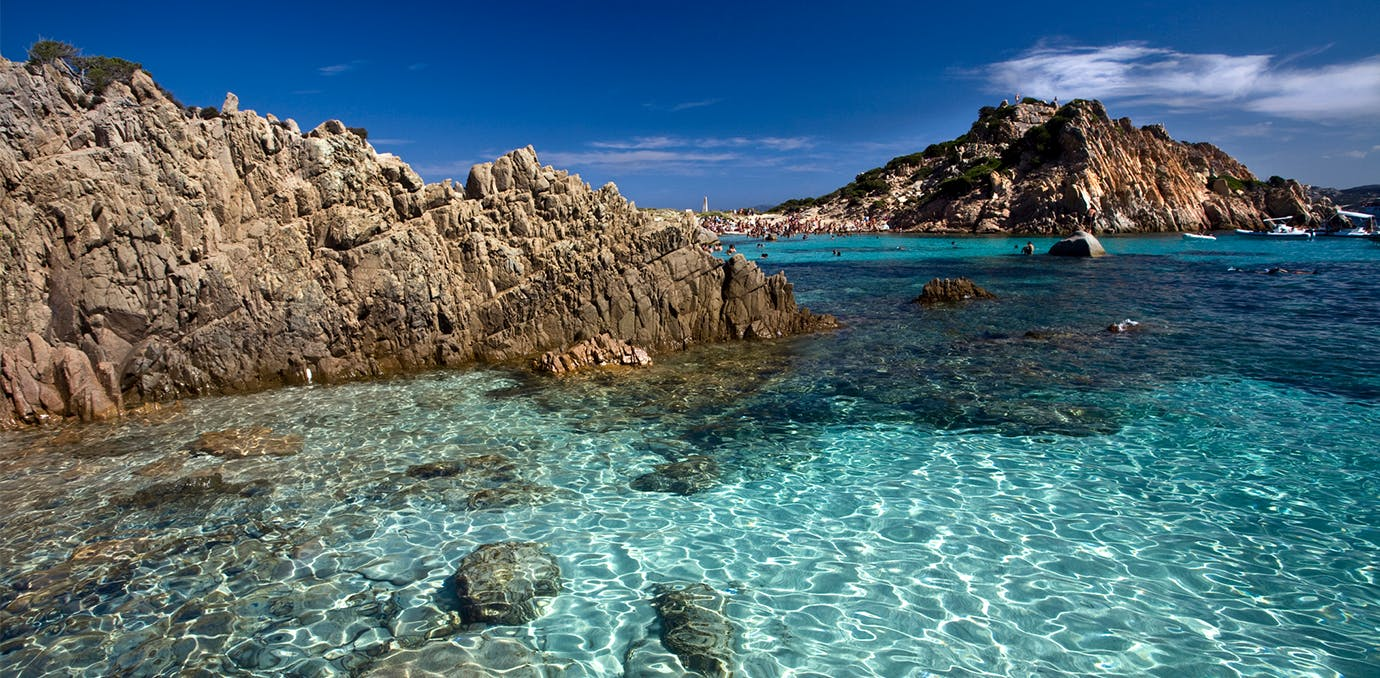 Sardinia Italy luxury affordable vacations