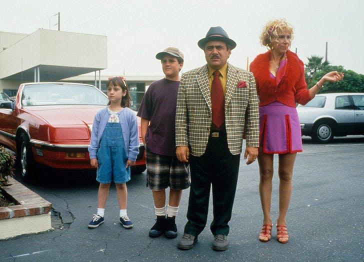 Scene from Matilda the movie1