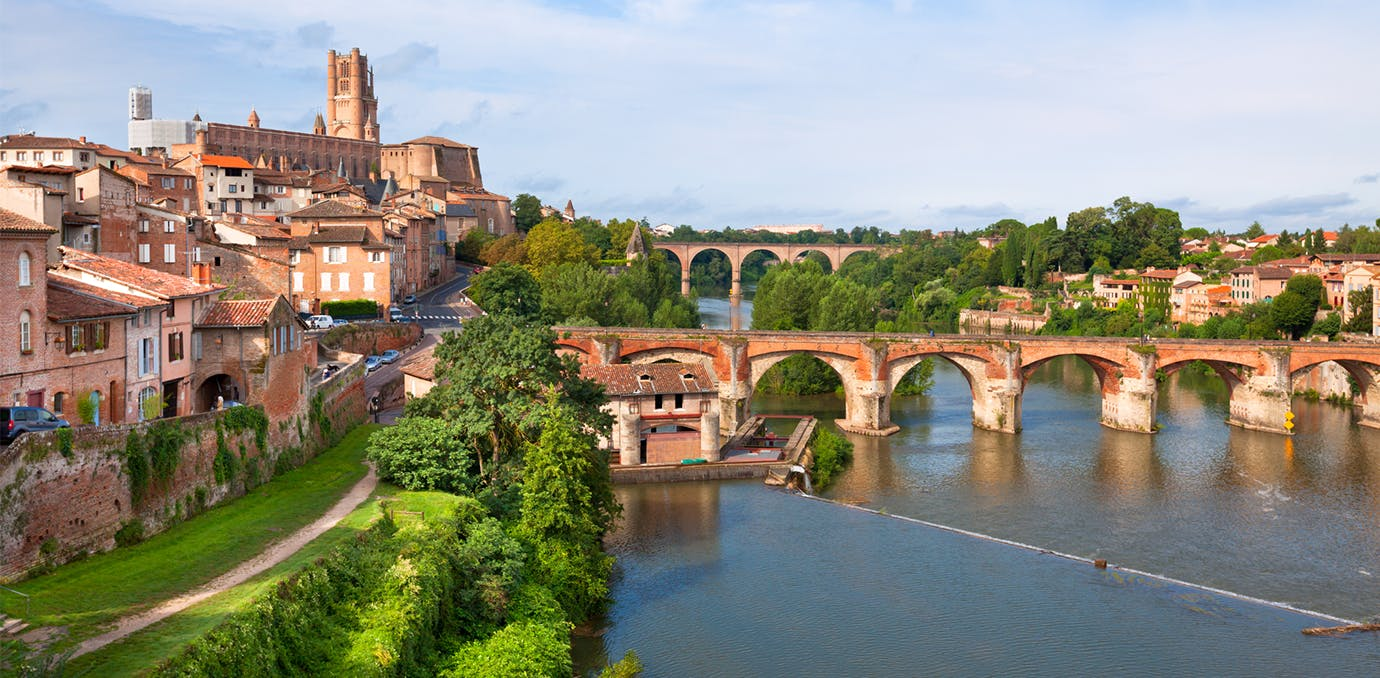 Toulouse France luxury affordable vacations