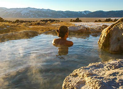 Travertine Hot Springs in Bridgeport California 400