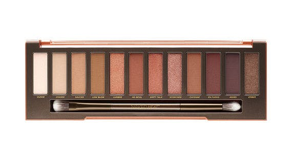 Urban Decay Naked Heat Palette Review - Purewow-1385