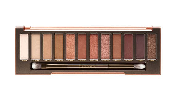 PSA: Urban Decay Just Dropped a Hot New Naked Palette