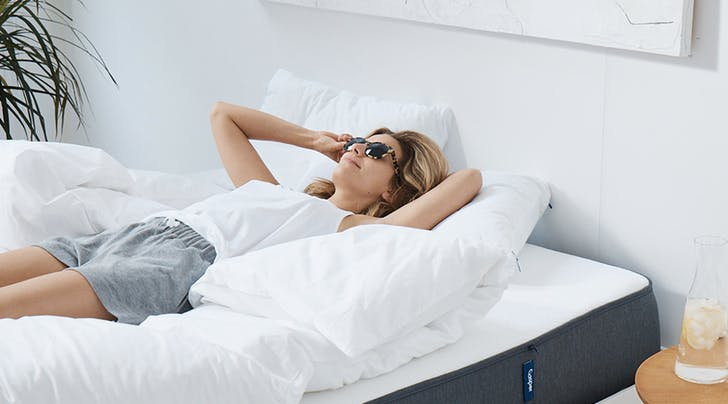 Our Favorite Mattress Just Got So Much Better