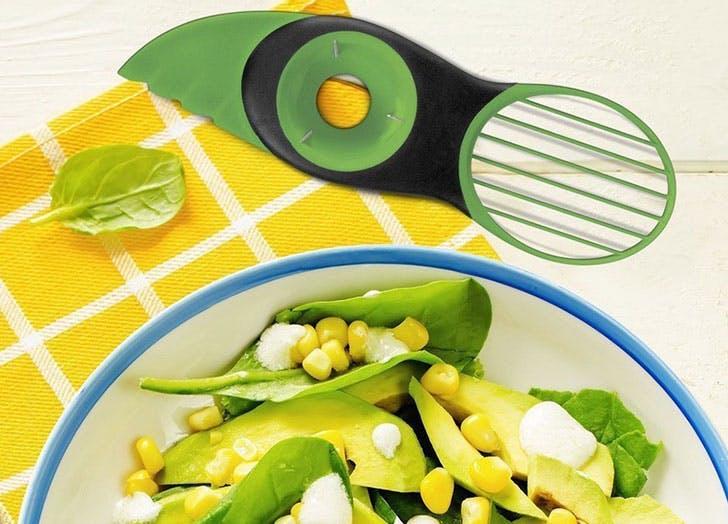 avocado pitter