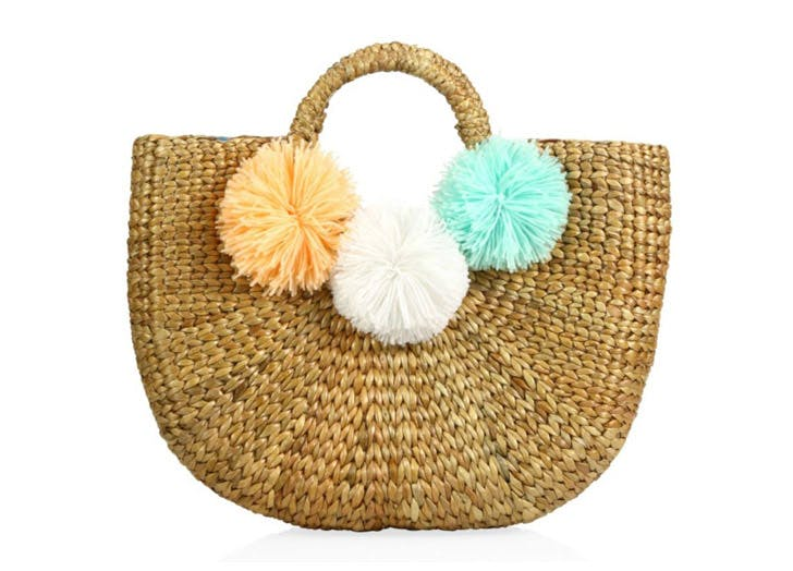 beach bag hamptons