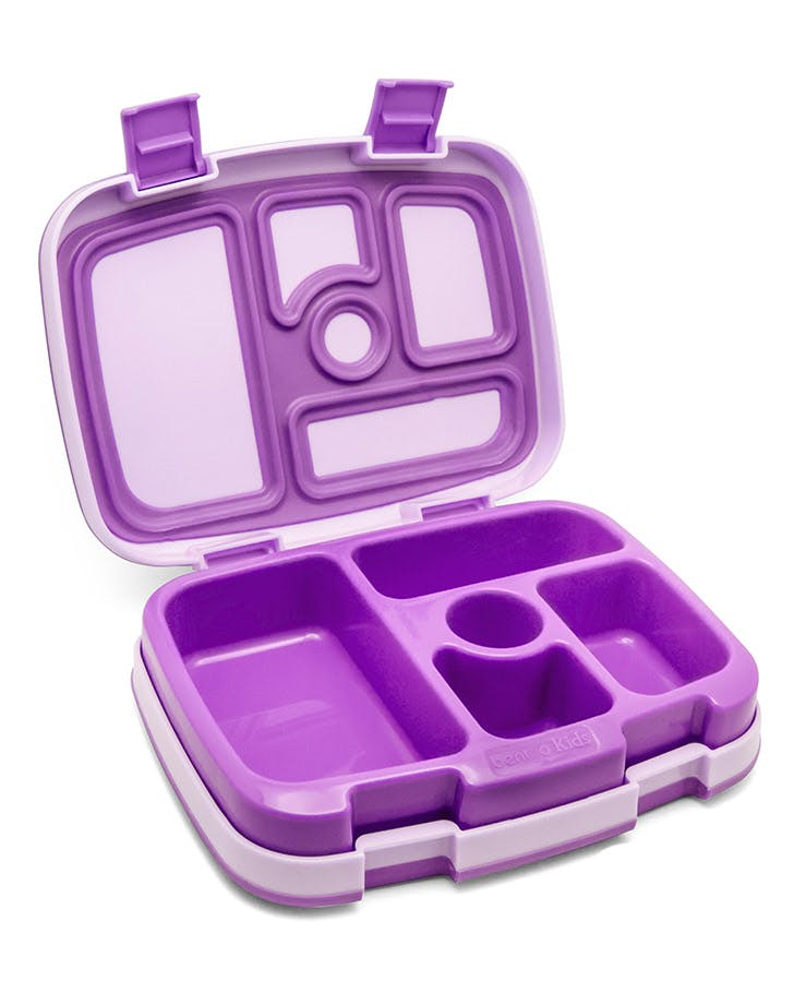 cute leak proof lunch boxes for kiddos purewow. Black Bedroom Furniture Sets. Home Design Ideas