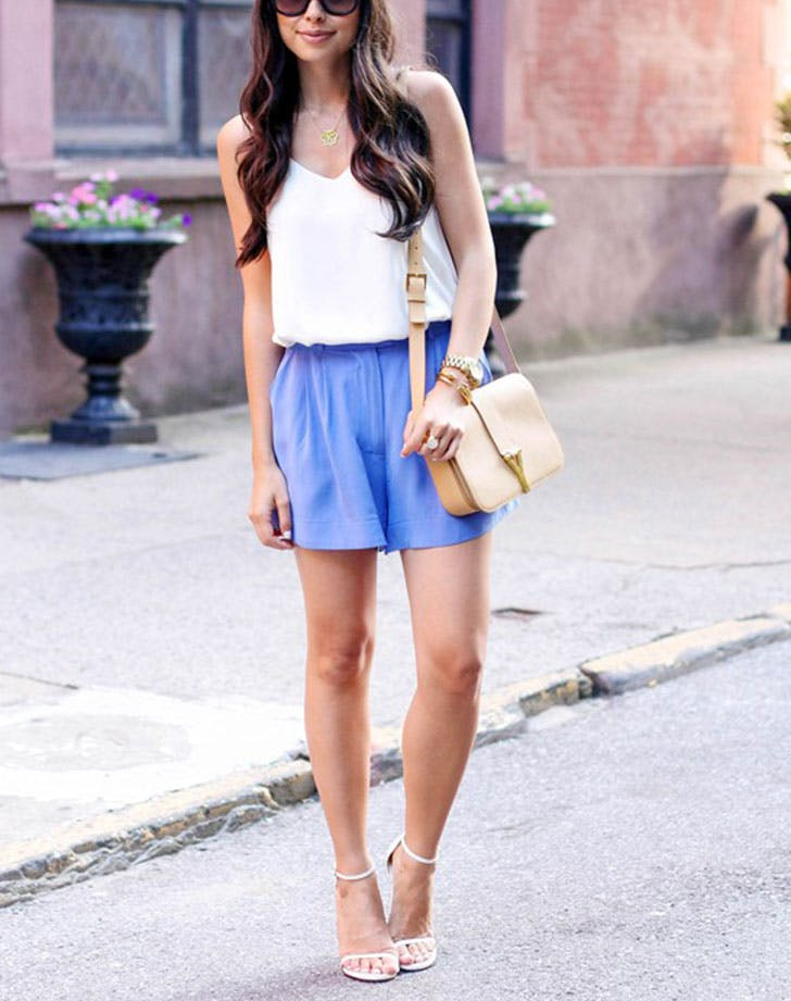 The Best Shorts Style for Every Body Type