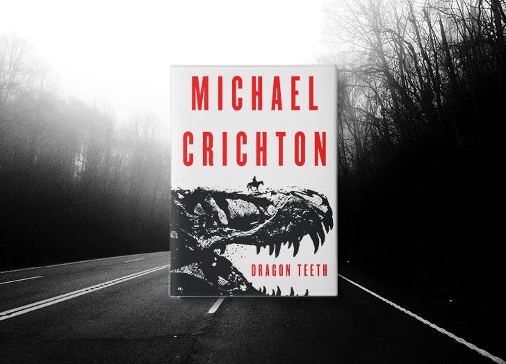 best summer thrillers crichton