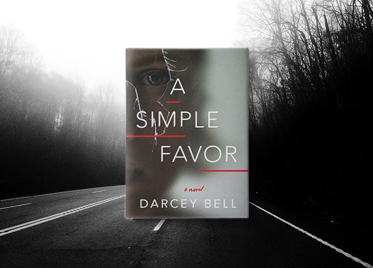best summer thrillers darcey bell