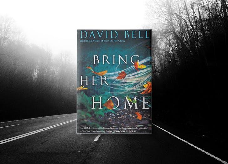 best summer thrillers david bell
