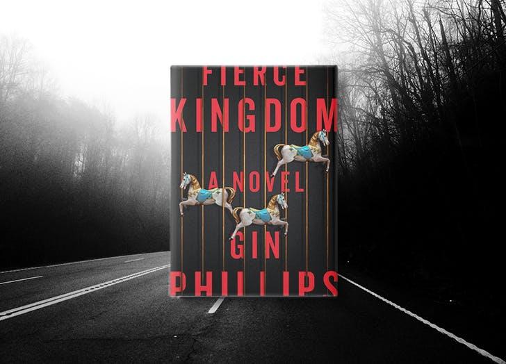 best summer thrillers phillips