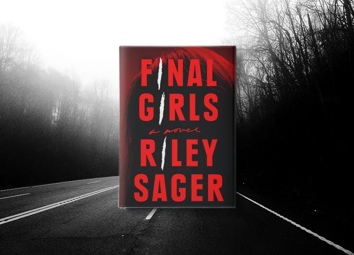 best summer thrillers sager