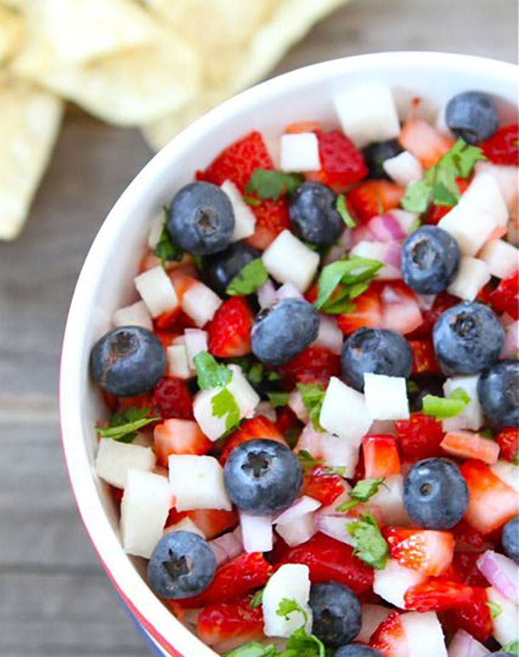 25 Fourth of July Appetizers for the Ultimate Summer Celebration