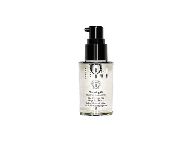 bobbi brown travel sized oil USE