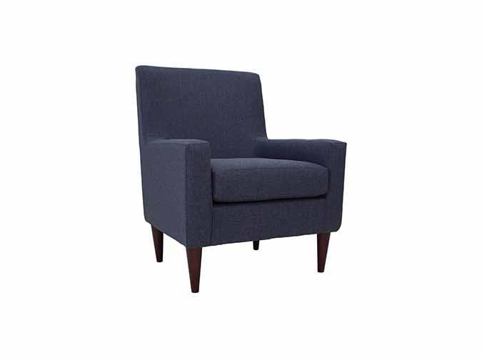 bohn arm chair under 300