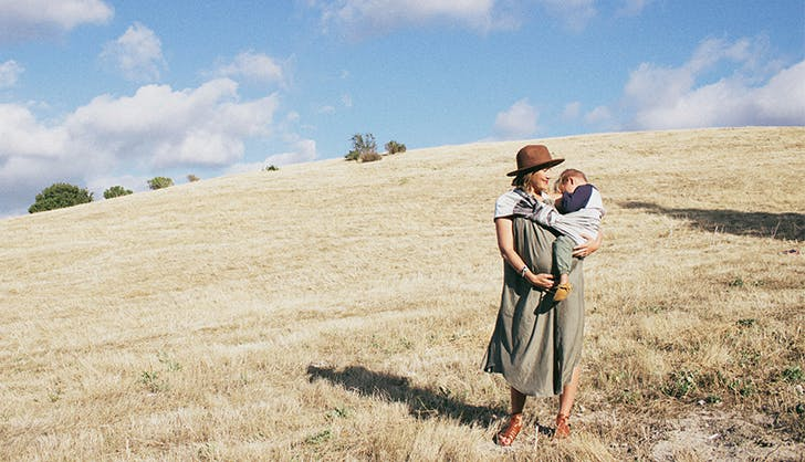 boho mom summer baby things to know