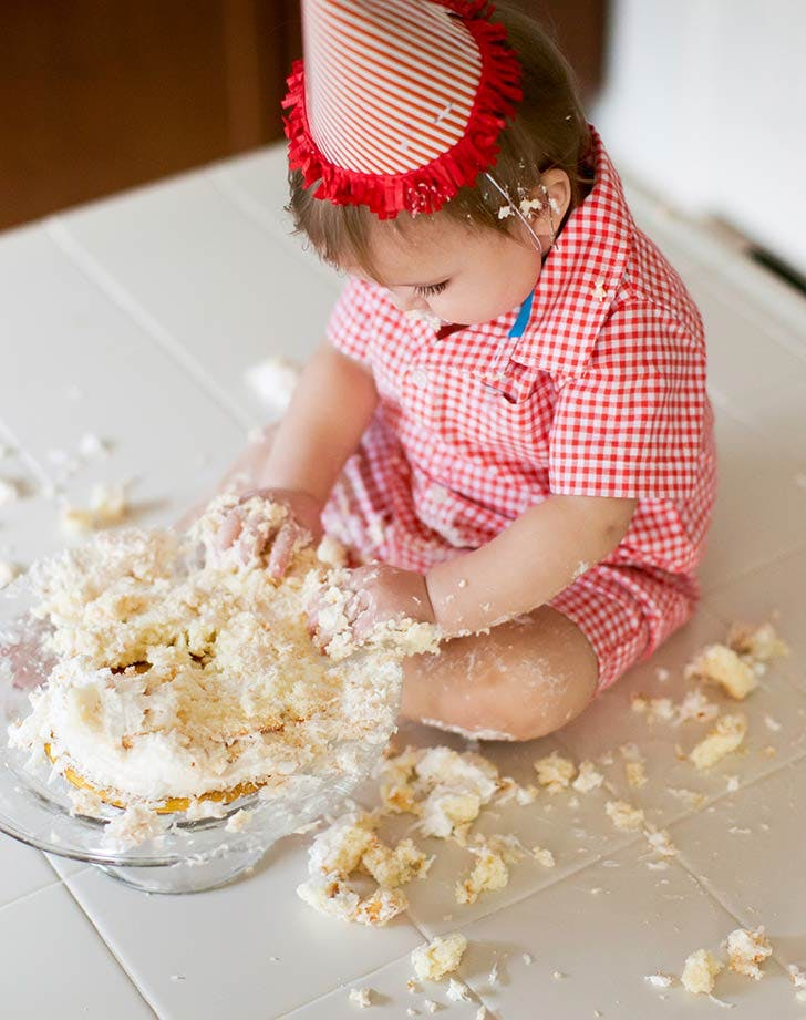 cake baby 921